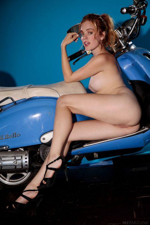 Celeste Rasmussen - MOTORBIKE 11