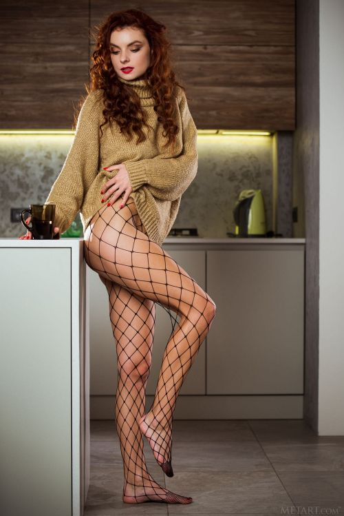 Veronika Glam - GLAM TIGHTS 01