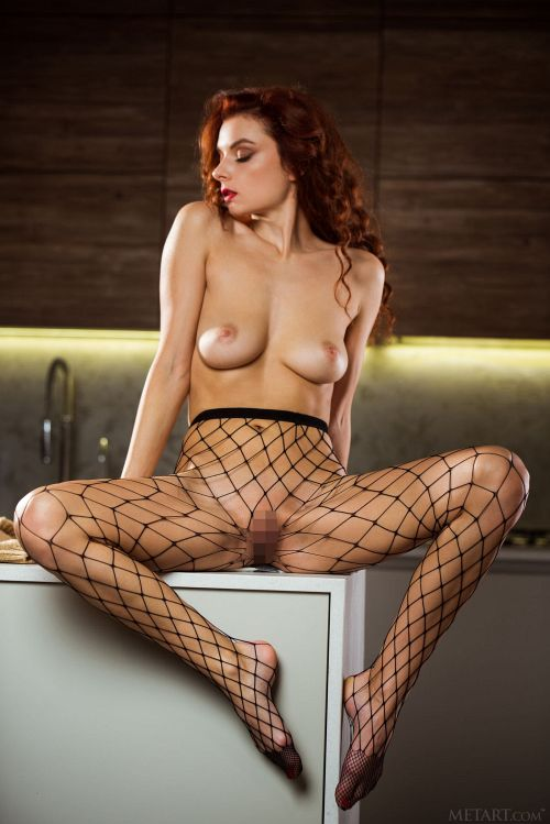 Veronika Glam - GLAM TIGHTS 12