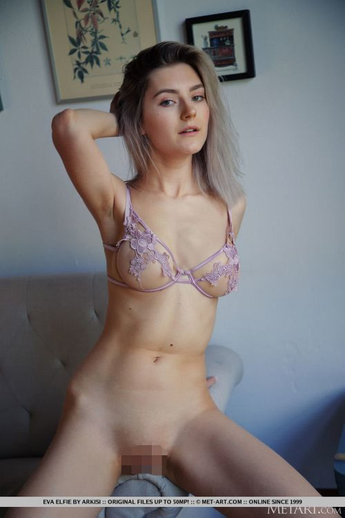 Eva Elfie - APPLIQUE 09