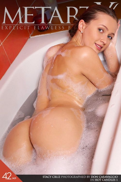 Stacy Cruz - HOT CANDLES 1