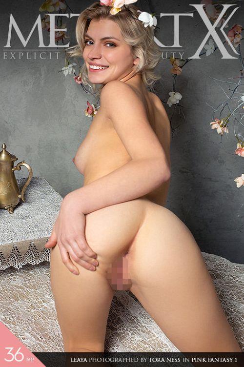 Leaya - PINK FANTASY 1