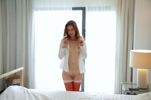Sienna - LADY IN RED 04
