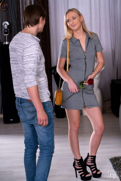 Jenny Wild - SEX AND CANDY 03