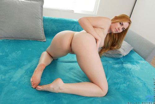 Bailey Rayne - TOY PLAY IN AND OUT 09