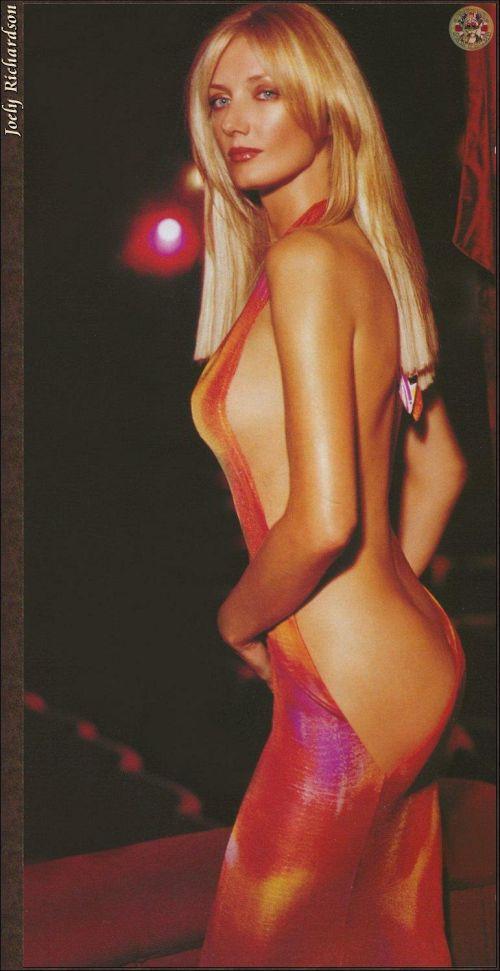 【お宝エロ画像】チャタレイ夫人の恋人(1995)で大胆に脱いでた美人女優ジョエリー・リチャードソン、熟女になってもアリなレベル 08