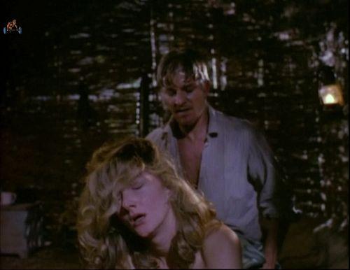 【お宝エロ画像】チャタレイ夫人の恋人(1995)で大胆に脱いでた美人女優ジョエリー・リチャードソン、熟女になってもアリなレベル 17