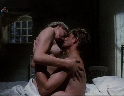 【お宝エロ画像】チャタレイ夫人の恋人(1995)で大胆に脱いでた美人女優ジョエリー・リチャードソン、熟女になってもアリなレベル 18