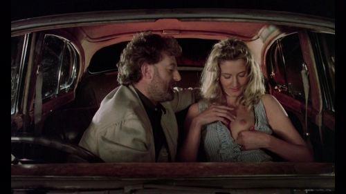 【お宝エロ画像】チャタレイ夫人の恋人(1995)で大胆に脱いでた美人女優ジョエリー・リチャードソン、熟女になってもアリなレベル 20