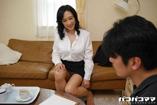 服部圭子 - 生保レディの肉体ご奉仕 07