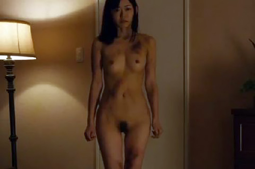 「西郷どん」出演女優、濡れ場で乳首モロ出しヘアヌード!バキュームフェラまでやってるのか・・・