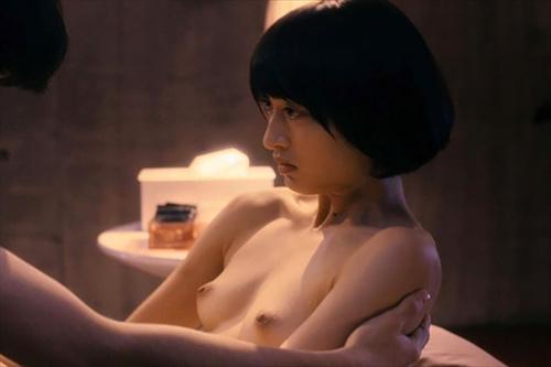 【全裸SEX】門脇麦、アへ顔B地区解禁濡れ場は何度見てもエッチだ!大河ドラマ「麒麟がくる」ヒロインの素っ裸!