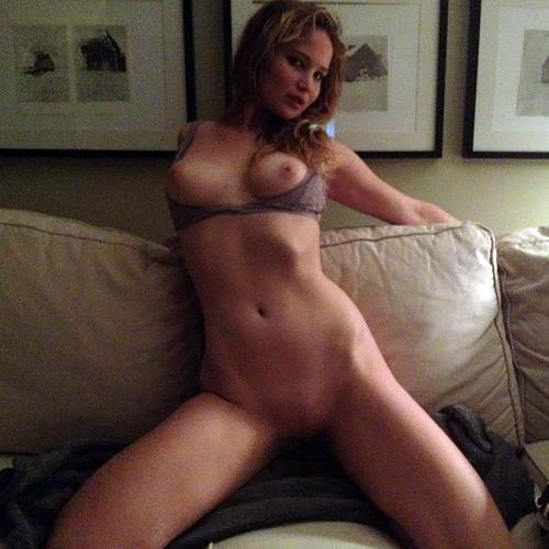 【流出ヌード】人気女優、ハッキングされてヌード写真をばら撒かれる・・・
