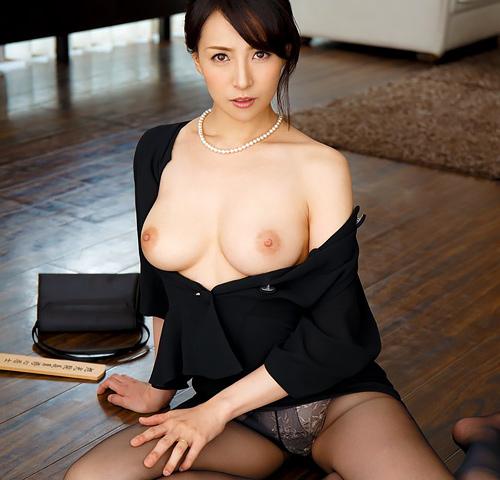 性欲しか無さそうなドスケベマダムズ 巨乳人妻・熟女画像 Vol.5 【風間ゆみ】