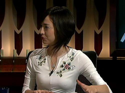 【放送事故】女性芸能人がカメラの前で乳首を勃起させてしまった『胸ポチ』の決定的証拠画像まとめww