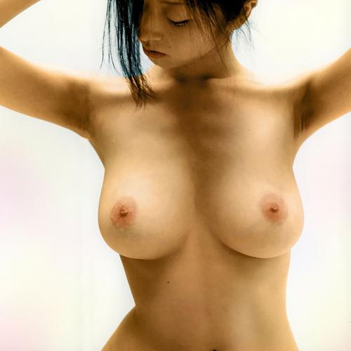 【芸能人エ□】ヌードで一番エ□い身体してる女ってこいつだよな??