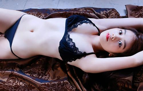 筧美和子の乳首が透けた!? 本人も唸った巨乳肉感BODYアンコールグラビア 画像100枚