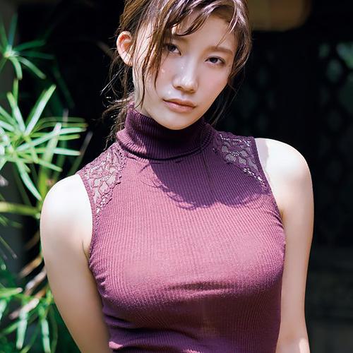 小倉優香(20) 笑顔の可愛さとエロい体の破壊力のギャップに興奮!グラビア画像 118枚