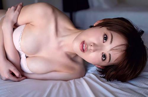 忍野さら 最新イメージ動画『Romance』Gカップのハミ乳ポロっとしまくり 画像179枚