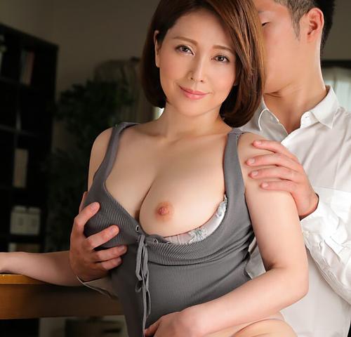 性欲しか無さそうなドスケベマダムズ 巨乳人妻・熟女AV女優画像 Vol.10 50枚