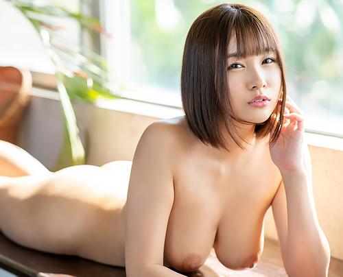 河合あすな Hカップ美巨乳おっぱい美少女が童貞チ○ポを極上筆おろし