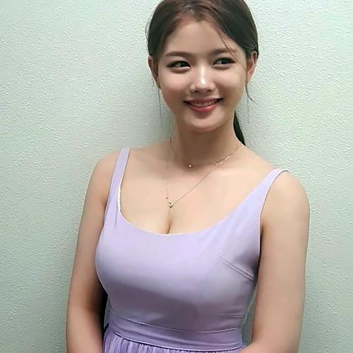 可愛い若手の韓国女優、キム・ユジョン(18歳)が巨乳になってて、オッパイの谷間がエロいセクシー画像や巨乳オッパイがちょっとユサユサしてるGIF動画www