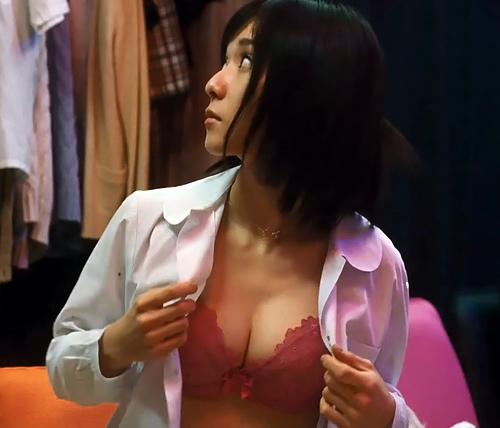 アイコラギャラリー松岡茉優 アイドル探す君