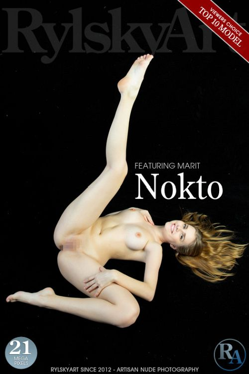 Marit - NOKTO