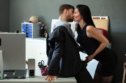Elena Vega - OFFICE EPISODE 2 - FIRED 04