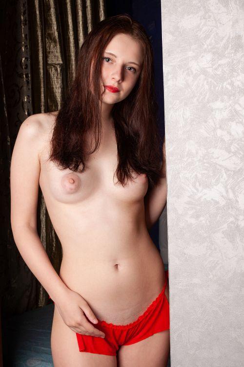 Sienna - HOT RED 01