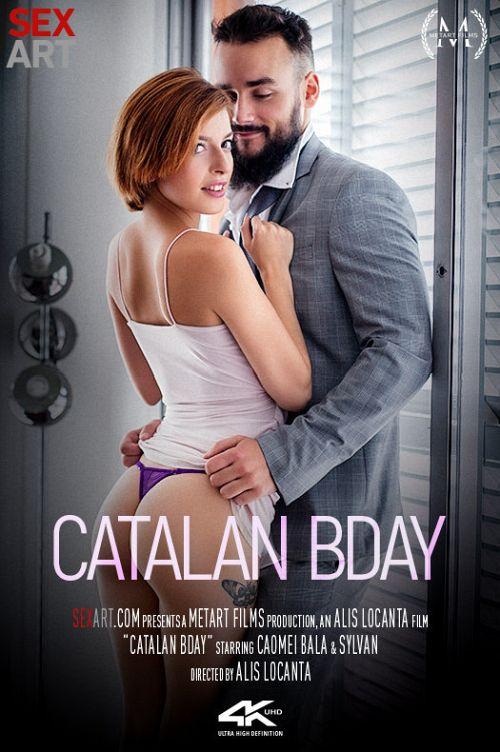 Caomei Bala - CATALAN BDAY