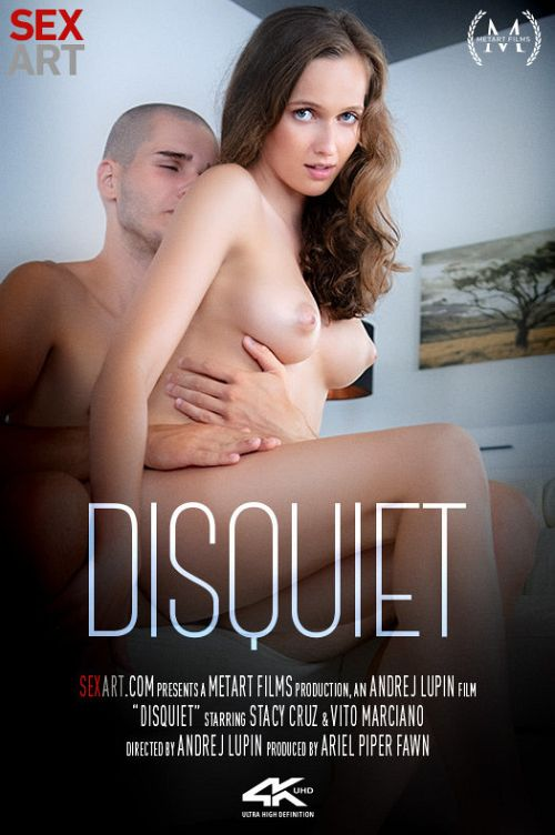 Stacy Cruz - DISQUIET