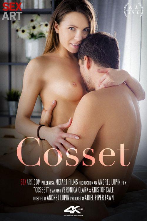 Veronica Clark - COSSET