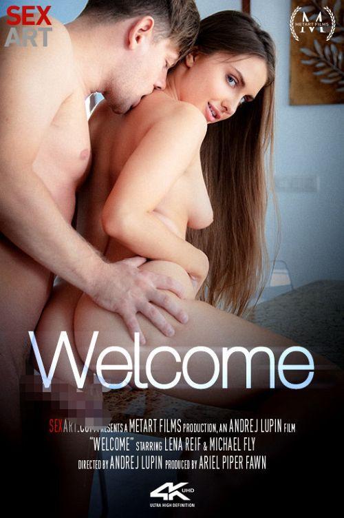 Lena Reif - WELCOME