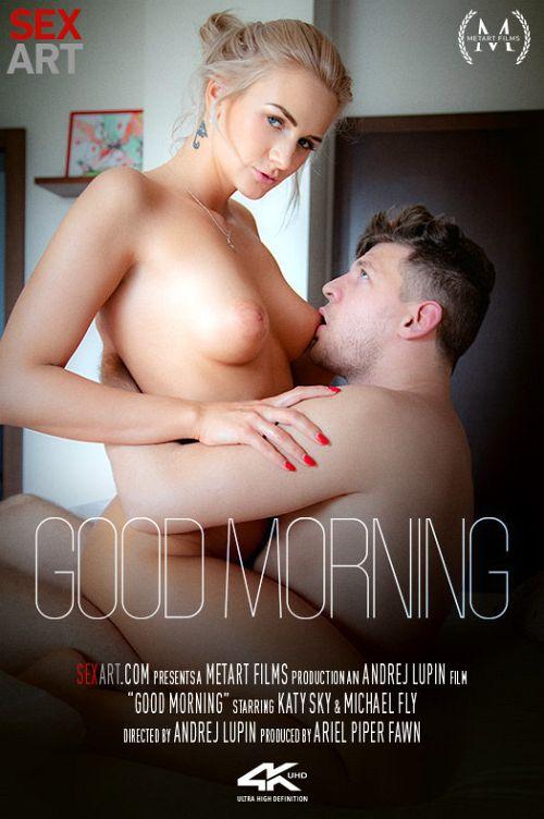 Katy Sky - GOOD MORNING