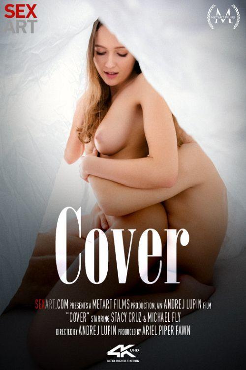 Stacy Cruz - COVER