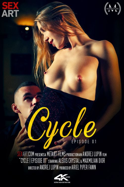 Alexis Crystal - CYCLE EPISODE 1
