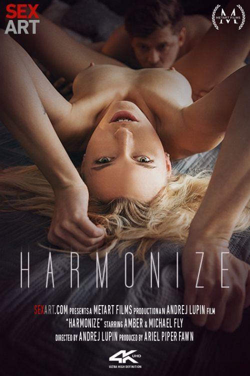 Amber - HARMONIZE