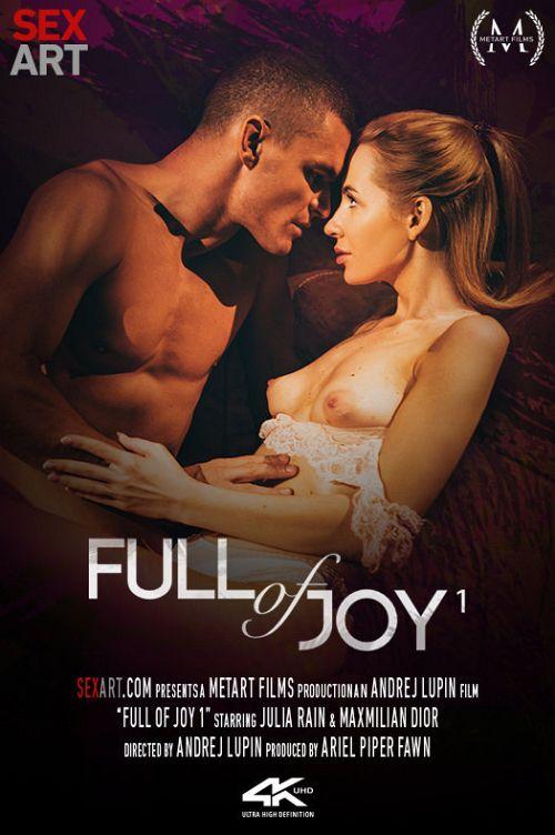 Julia Rain - FULL OF JOY EPISODE 1