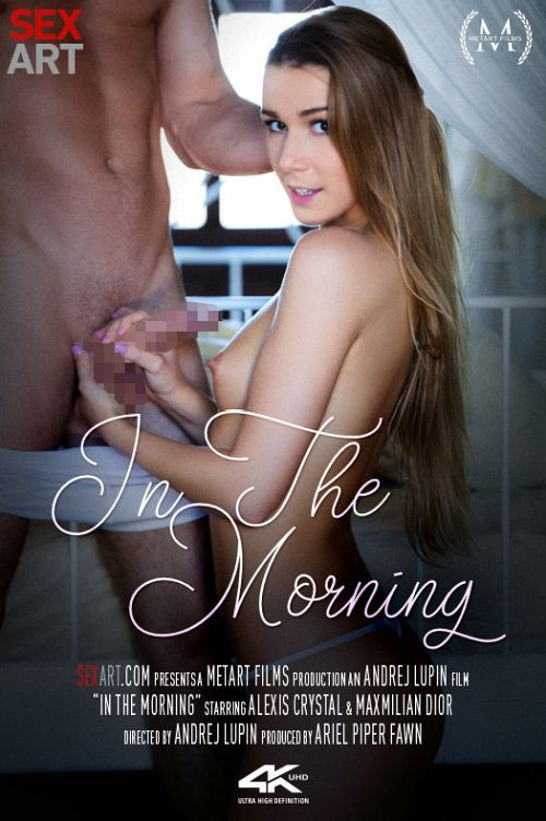 Alexis Crystal - IN THE MORNING