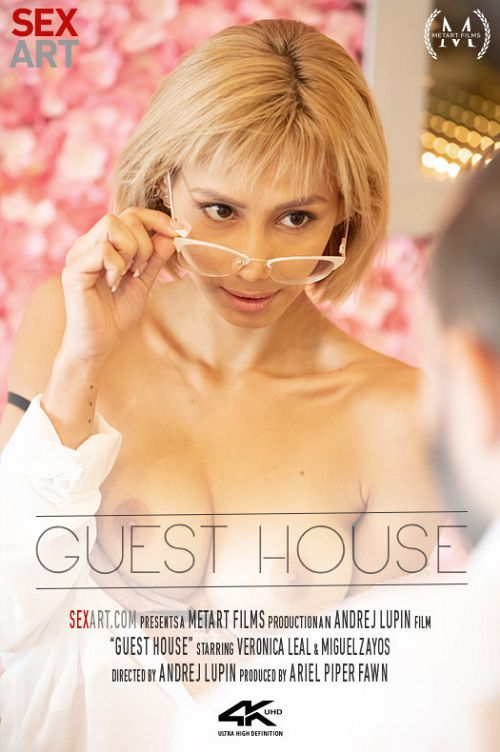 Veronica Leal - GUEST HOUSE