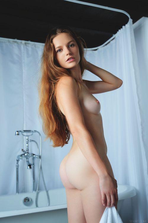 Sofi Shane - BEFORE BATH 10