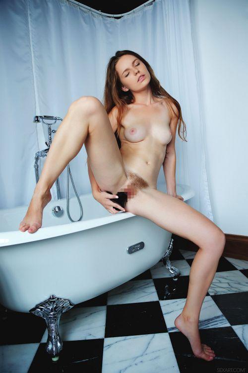Sofi Shane - BEFORE BATH 19