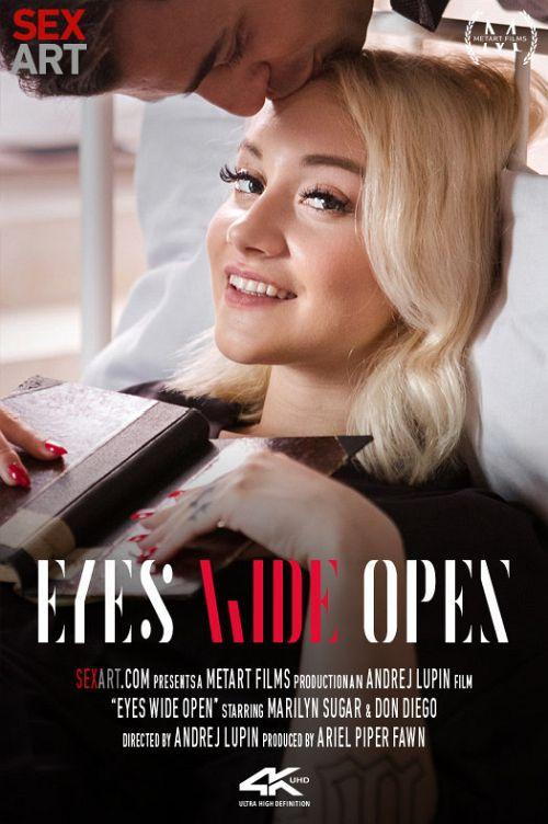 Marilyn Sugar - EYES WIDE OPEN