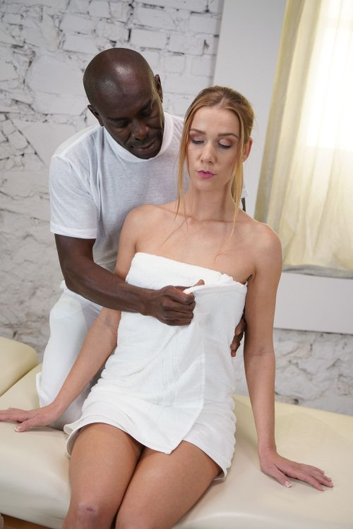 Alexis Crystal - THE ULTIMATE MASSAGE EPISODE 3 - DEEP MASSAGE THERAPY 02
