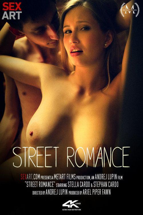 Stella Cardo - STREET ROMANCE