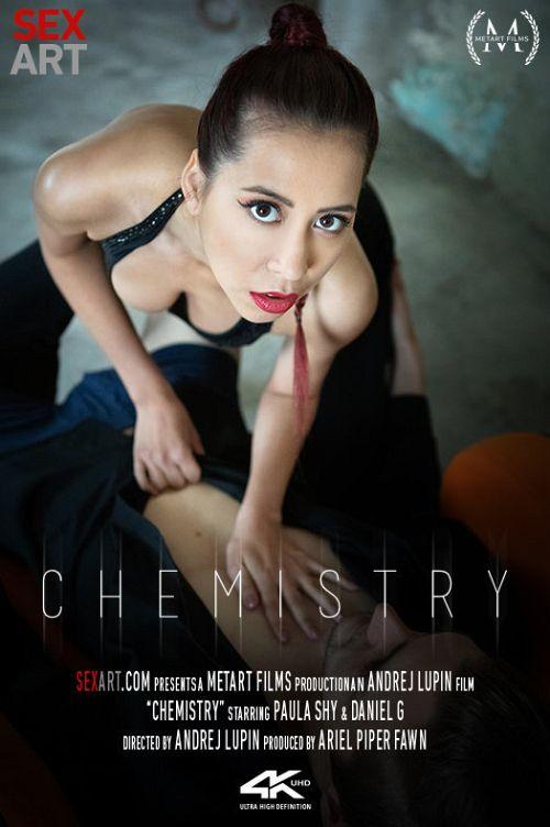 Paula Shy - CHEMISTRY