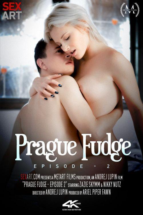 Zazie Skymm - PRAGUE FUDGE EPISODE 2