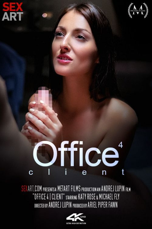 Katy Rose - OFFICE EPISODE 4 - CLIENT