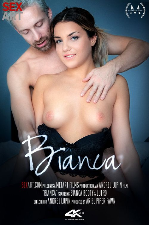Bianca Booty - BIANCA